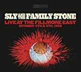 Live at The Fillmore East : October 4th & 5th 1968