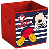 Mesa PP Monoblock Arditex WD7968 dise/ño Mickey Mouse