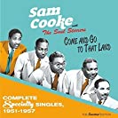 The gospel soul of Sam Cooke (CD 1 of 2)