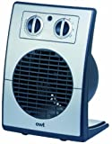 EWT Clima Futur 100 TLS Schnellheizer / 2000 Watt/Thermostat / Kontrollanzeige
