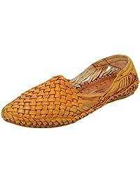 3d90e175b7f Ramraj Leather Kolhapuri Chappal for Mens Kolhapuri Sandals for Mens Kolhapuri  Footwear