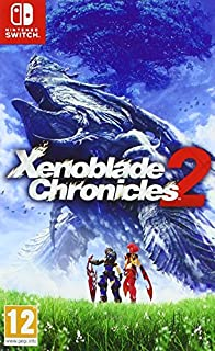 Xenoblade Chronicles 2 (B073CWQD43) | Amazon price tracker / tracking, Amazon price history charts, Amazon price watches, Amazon price drop alerts