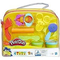 Play-Doh - Mon Premier Kit - Pâte À Modeler - B1169EU40