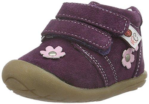 Rose & Chocolat SS 004, Chaussures Marche Bébé Fille