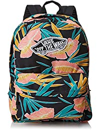 Vans Realm Backpack Mochila tipo casual, 42cm, 22litres