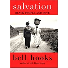 Salvation: Black People and Love by bell hooks (2001-01-09)