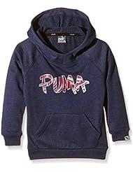 Puma Fun Td Sweat-shirt Fille