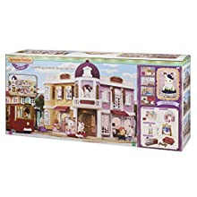 Sylvanian Families Town - Grand Department Store (Gift Set)