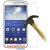 Protector de Cristal Templado para Samsung Galaxy Grand 2 G7105