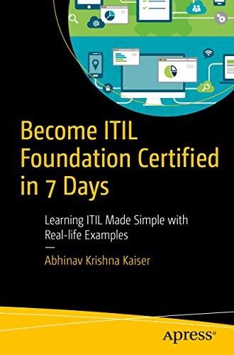 itil for dummies pdf free download