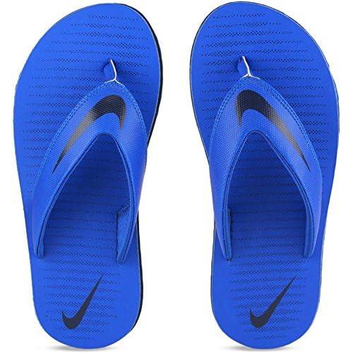 207903543 Nike Men's Chroma Thong 5 Racer Blue/Obsidian Flip Flops - Baba ...