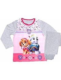 Pijama de Skye y Everest de la Patrulla Canina 2 años