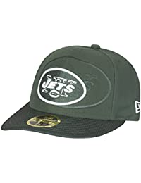 New Era 59Fifty LOW PROFILE Cap - NFL SIDELINE New York Jets