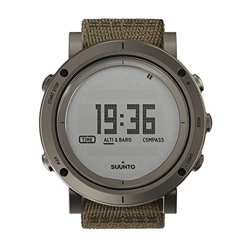 Suunto Mens Watch SS021217000