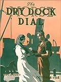 Posterlounge Alu Dibond 100 x 130 cm: Buy a Bond, Front Cover of The 'Morse Dry Dock Dial' von Edward Hopper/Bridgeman Images