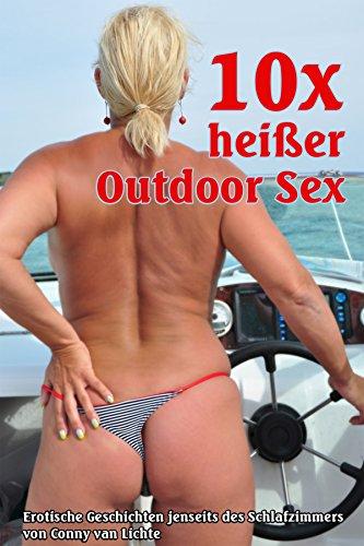 Heißer wilder Lesbensex
