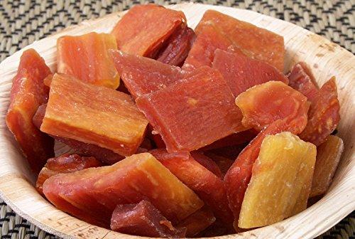 TALI Papaya natur 1000 g (Gezuckerte Künstliche Früchte)