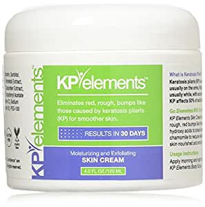 KP Elements Keratosis Pilaris Cream