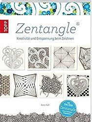 Zentangle: Kreativität und Entspannung beim Zeichnen