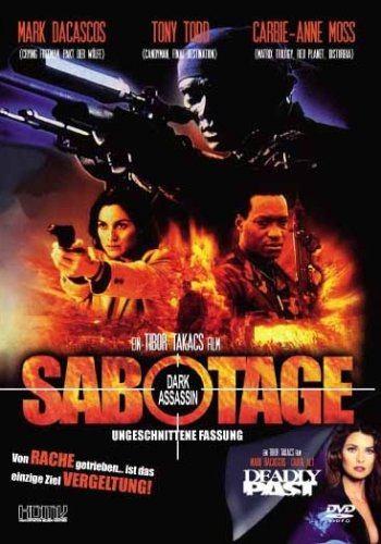 Sabotage - Dark Assassin