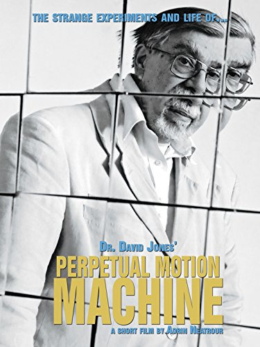 Perpetual Motion Machine Cover