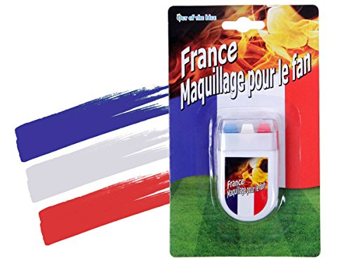 make-up-stick-bandiera-francia-trucco-france-calcio-nazionale-estate-2016-europei-mondiali-carnevale