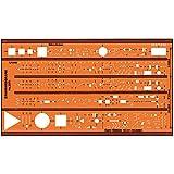 Standardgraph IEC617 Euro Electro - Plantilla para formación profesional
