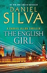 The English Girl (Gabriel Allon 13) by Daniel Silva (2013-07-16)