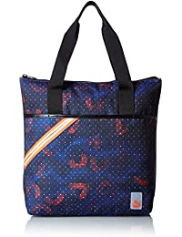 Puma Archive Shopper Woven – Puma Black de Royal Blue de Graphic, OSFA
