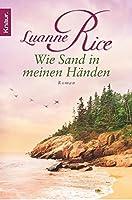 Wie Sand in meinen Händen © Amazon
