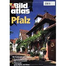 HB Bildatlas Die Pfalz