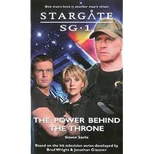 Stargate SG-1: Power Behind the Throne