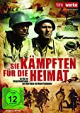 Sie kämpften für die Heimat - DEFA