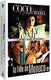 Coco Avant Chanel/La Fille De Monaco (2 Dvd) [Edizione: Francia]
