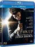 Get on Up, James Brown : une épopée américaine [Blu-ray + Copie digitale]