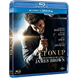 Get on up - la vie du parrain de la soul : james brown