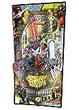 VSHINE Bahubali Warrior Set - Knights Fancy Dress Kids Cosplay - Bow Archery , King's Sword & Armour