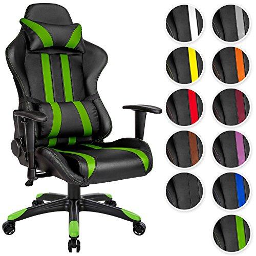 tectake-burostuhl-sportsitz-racing-gaming-stuhl-ergonomisch-mit-armlehnen-inkl-lordosenstutze-und-na