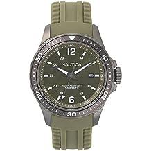 Reloj Nautica para Hombre NAPFRB003