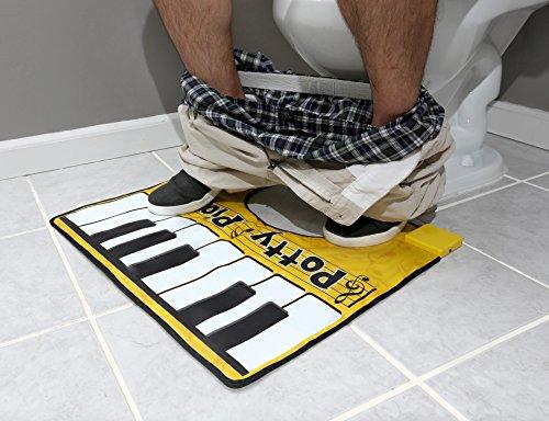 BigMouth Inc Potty Piano - 3