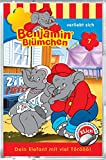 Folge 7: Benjamin verliebt sich [MC] [Musikkassette]