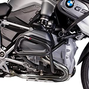 Crashbars Puig for BMW R 1200 GS 2013 black