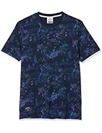 Vêtements Mode Maillots Maskob Oxbow Bleu De Bain Homme T1JFlKc3