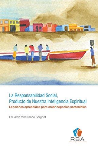 Libro Responsabilidad Social