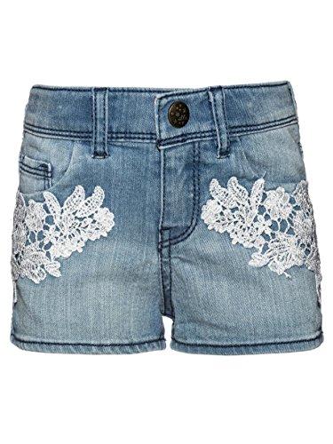 IKKS pantaloncini Junior colore: blu Blau 10 Anni (135-140 cm)