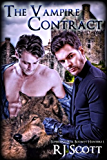 The Vampire Contract (Supernatural Bounty Book 1)