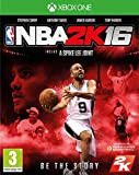 NBA 2K16 / Xbox One   Visual concepts. Programmeur