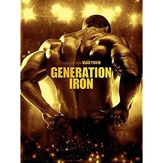 Generation Iron