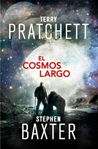 El Cosmos Largo (La Tierra Larga 5) por Terry Pratchett