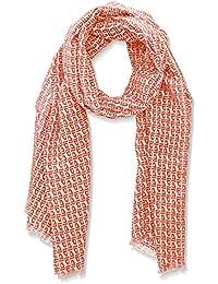 0615fa6edd10 Amazon.fr   Orange - Echarpes   Accessoires   Vêtements